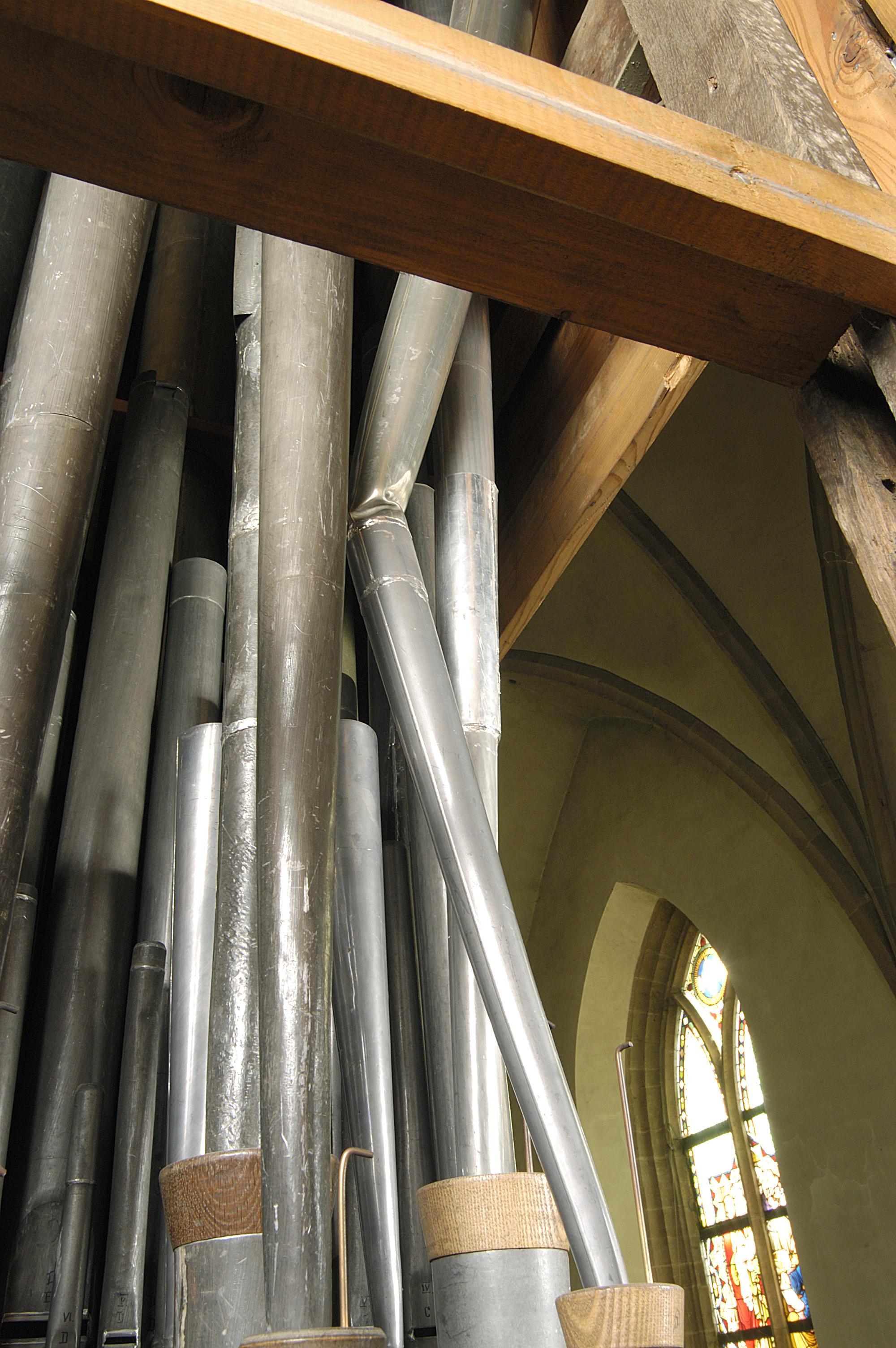 Orgelmuseum Borgentreich - Borgentreich