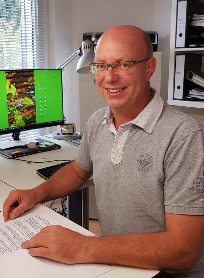 Jörg Dammann