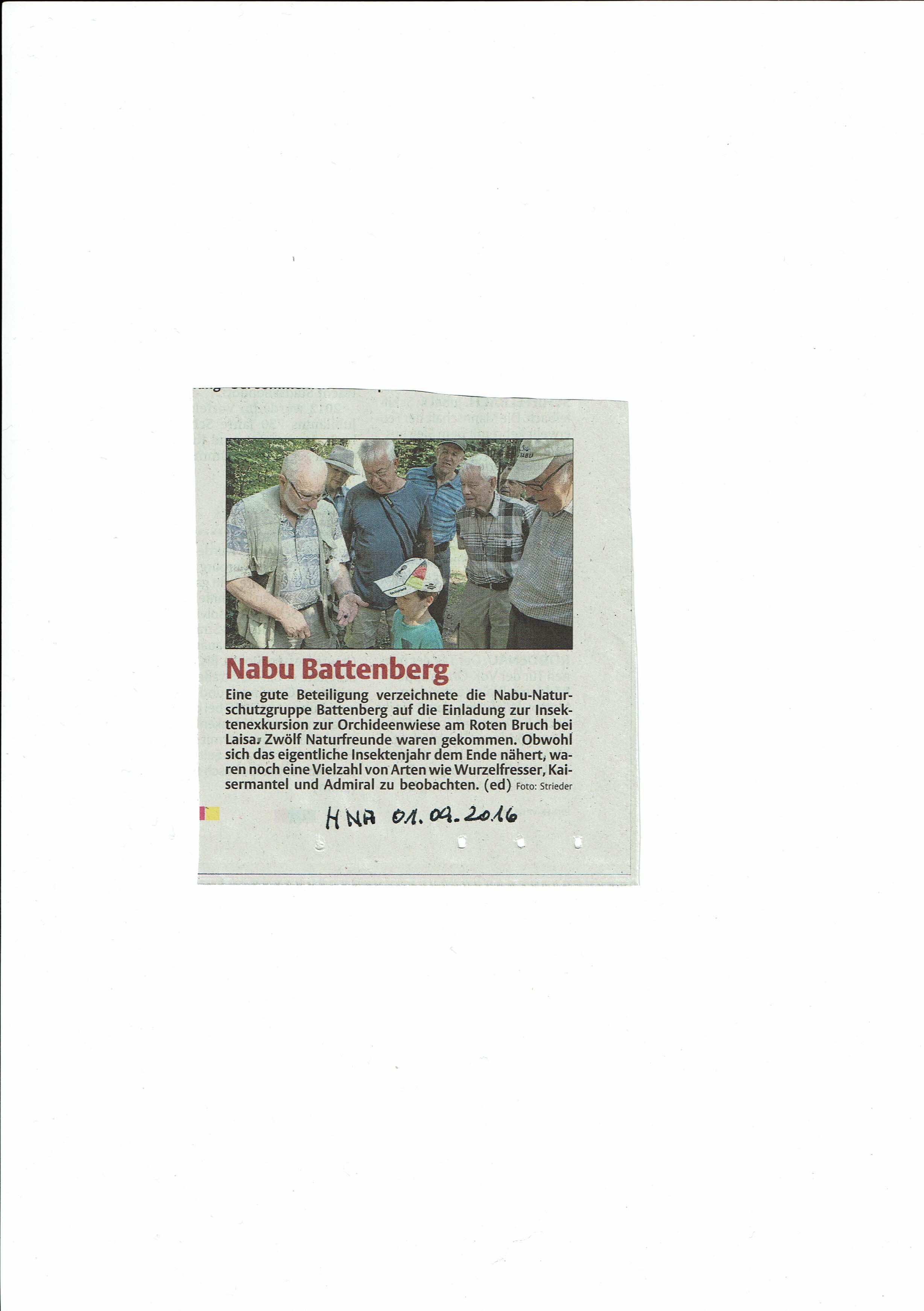 nabu-battenberg.de - Presseartikel