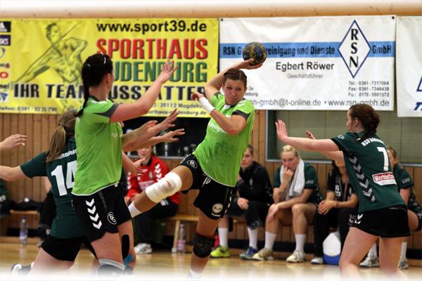 Mitteldeutsche Oberliga