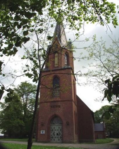 Kirche Leck