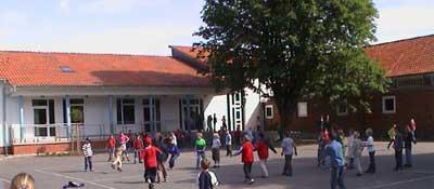 Grundschule Ahrbergen