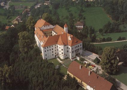 Schloß Ortenburg