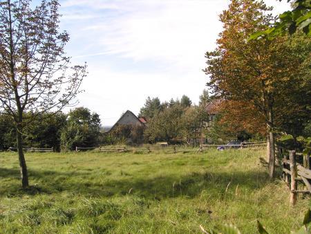 In Franzensberg