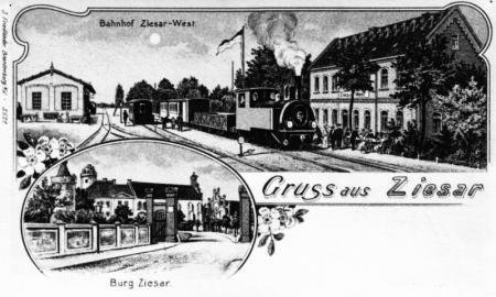 Postkarten Dieter Müller