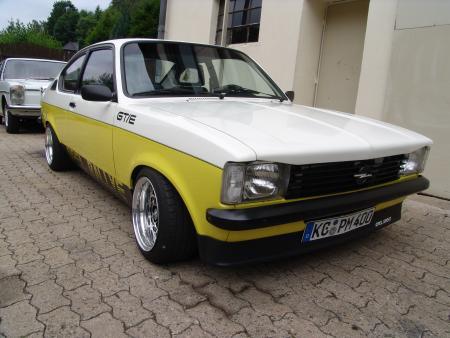 Opel C Kadett