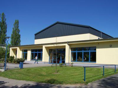 Kulturhaus Kyritz