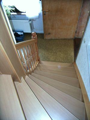 Firma treppen roland   treppenrenovierung