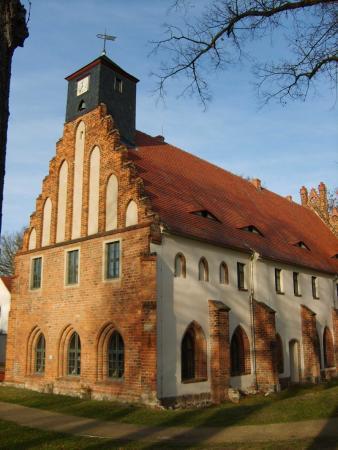 (3) Alte Abtei