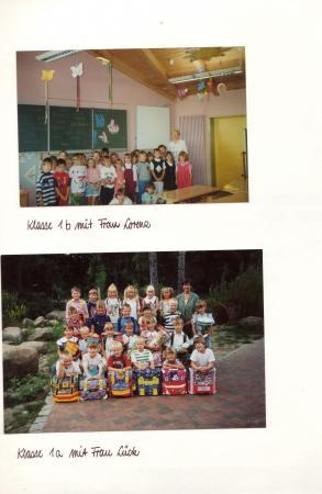 1. Klasse 1997