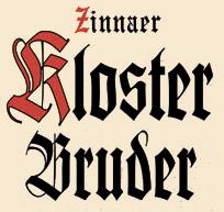 Zinnaer Klosterbruder
