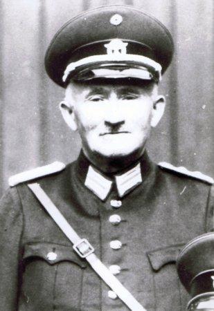 Ernst Hartwig