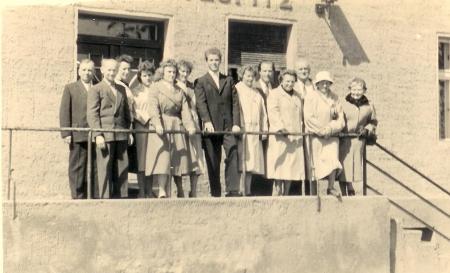Jugendweihe 1959