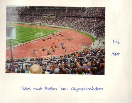 Im Stadion 1998