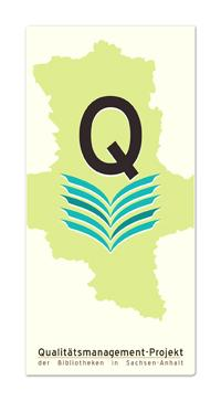 Logo: Qualitätsmanagement