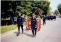 100 Jahre Feuerwehr Dreska