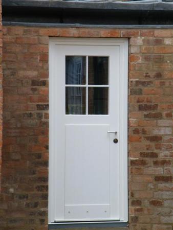 Aussentüren  tischlerei-nast - Außentüren aus Holz