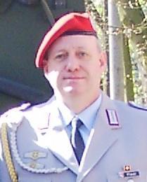 Kamerad Klaus Plaar