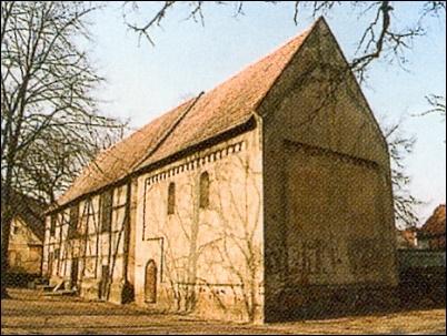 Kirche Schlagenthin