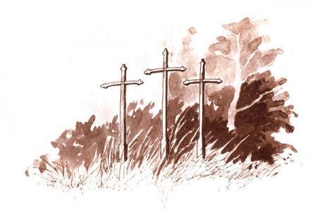 3 Kreuze
