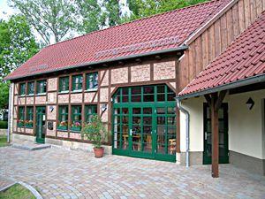 Jugendhütte