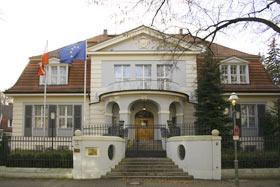 Botschaft der Republik Polen - Berlin