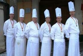 Kochmannschaft