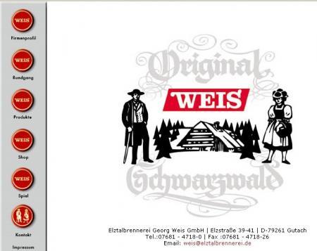 Elztalbrennerei Georg Weis