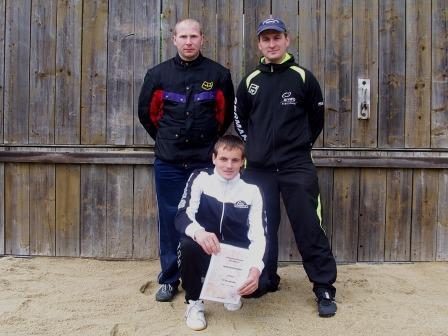 2010 KM EE Hakenleiter Team