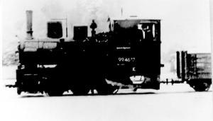 Kleinbahn - Marie