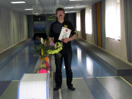 Stadtmeister 2010,   Hans Jürgen Zverina
