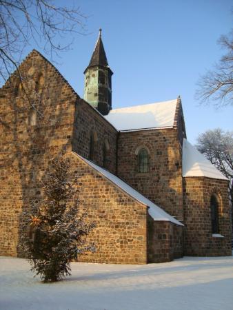 (50) Winterkirche