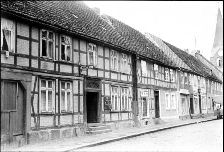 Hotel Dahms 1960