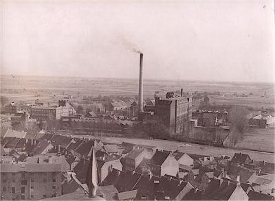 alte Ansicht Wittstock 3