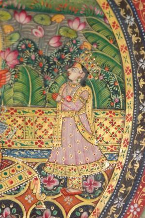 Hinduismus 10