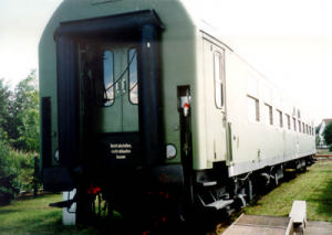 Reisezugwagen 7