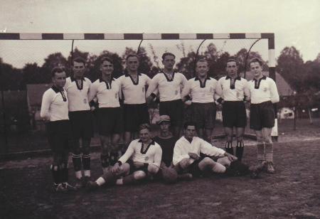 Mannschaft 1932