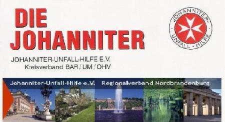 Johanniter Unfall-Hilfe