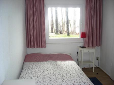 Prieros Schlafzimmer