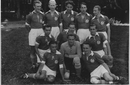Saison 1950-1951