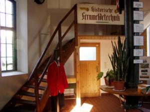 Wasserturm- Ausstellung