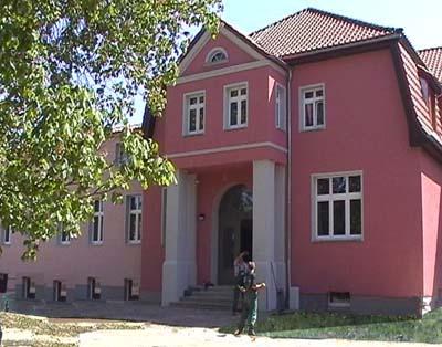 Awo Kinder- und Jugendhof