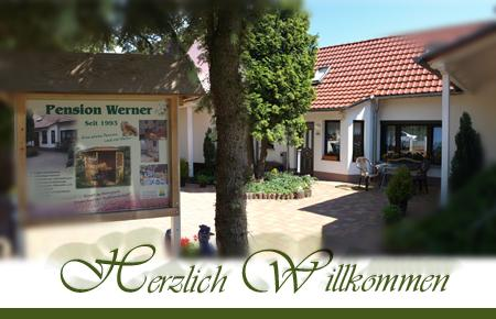 Pension Werner