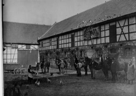 Bauernhof Müller