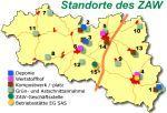 Abfallwirtschaft Sachsen-Anhalt Süd - AöR