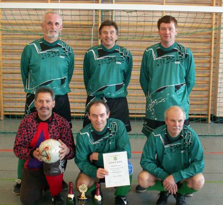 AH Pokalsieger in Klosterberg 2007 1