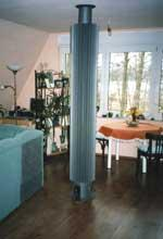 Heizkörper Wohnraum 2