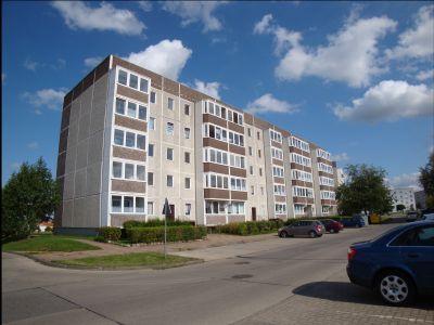 Alfred-Wegener-Straße 9 und 15