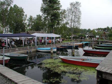 Angler- und Hafenfest 2003