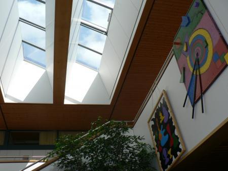 Aula Hauptschule